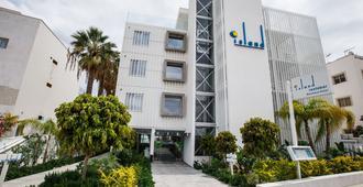 Island Boutique Hotel - Larnaca