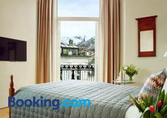 Hotel Park Bergen - Bergen - Bedroom