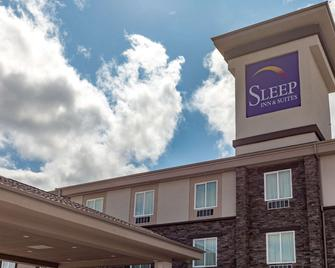 Sleep Inn & Suites - Ingleside - Building