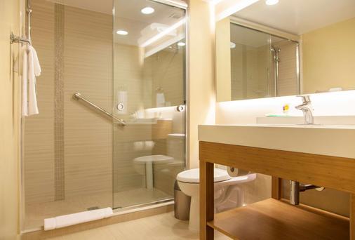Hyatt Place La Paz - La Paz - Phòng tắm