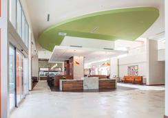 Hyatt Place La Paz - La Paz - Hành lang