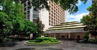 The St. Regis Houston - Houston - Building