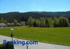Hotel Rheingold - Titisee-Neustadt - Θέα στην ύπαιθρο