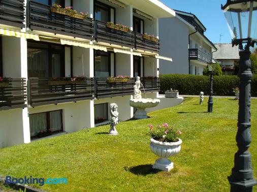 Hotel Rheingold - Titisee-Neustadt - Κτίριο