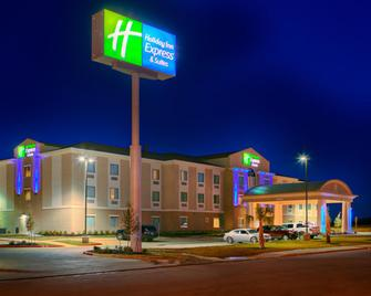 Holiday Inn Express & Suites Cotulla - Cotulla - Building