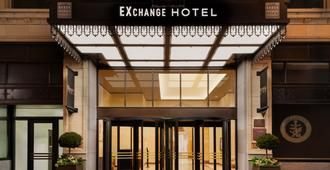 Exchange Hotel Vancouver - Vancouver