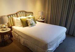 The Imperial Hawaii Resort At Waikiki - Honolulu - Bedroom