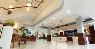 The Imperial Hawaii Resort - Honolulu - Lobby