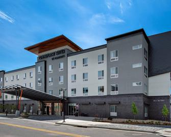 TownePlace Suites by Marriott Loveland Fort Collins - Loveland - Building