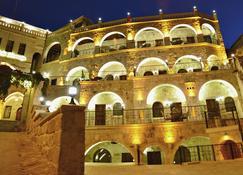 Dedeli Konak Cave Hotel - Ürgüp - Edificio