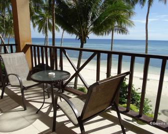 Anda White Beach Resort - Anda - Балкон