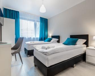 Willa Marcella Deluxe - Białystok - Bedroom
