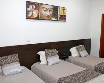 Residencial Dom Duarte I - Porto - Bedroom