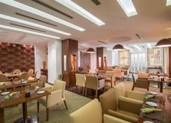 Crowne Plaza Sohar - Sohar - Restaurant