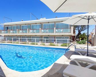Hostal Molins Park - Ibiza - Piscina