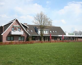 Landgasthaus Fecht - Aurich - Building