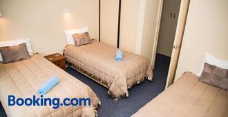 Alpenhorn Motel - Te Anau - Habitación