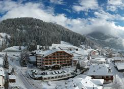 Hotel Cesa Tyrol - Canazei - Udsigt