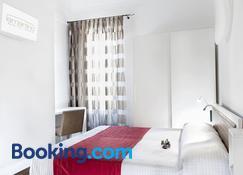 Iamartino Quality Rooms - Termoli - Bedroom