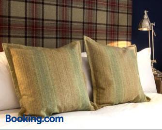 Sutherlands Guest House - Kingussie - Bedroom