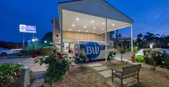 Best Western Airport Motel And Convention Centre - Attwood