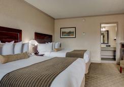 Best Western Plus City Centre Inn - Edmonton - Bedroom