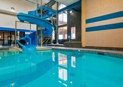 Best Western Plus City Centre Inn - Edmonton - Pool