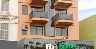 Principe Hotel - ז'וינוויל - בניין
