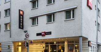 Ibis Stuttgart Centrum - Stuttgart - Edificio