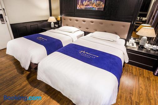 Manhattan Business Hotel Damansara Perdana - Kuala Lumpur - Habitación