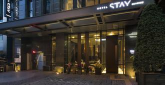 Stay Hotel Gangnam - Seoul - Building