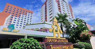 Hansa Jb Hotel - האט יאי - בניין