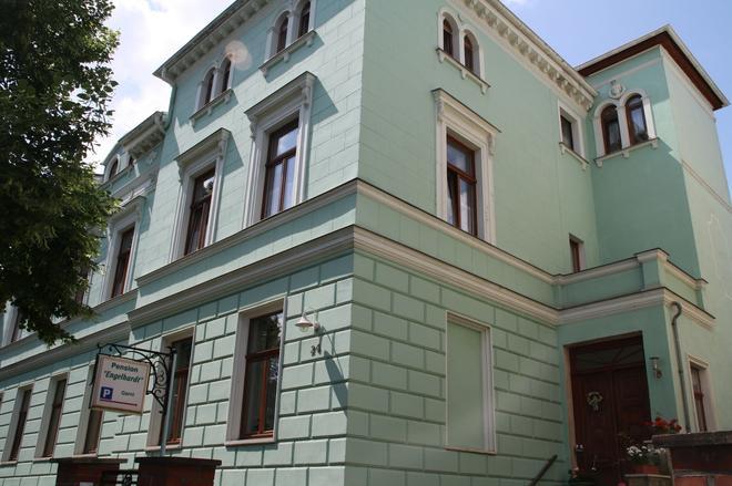 Pension Engelhardt - Quedlinburg - Building