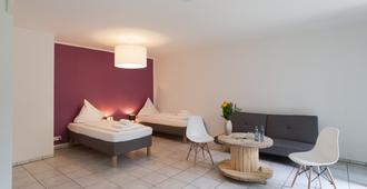 Hostel 2 Hannover-Laatzen - Hannover - Habitación