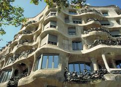 イビス バルセロナ カステルデフェルス - カステルデフェルス - 建物