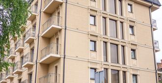 Green Park Hotel - Truskavets - Edificio