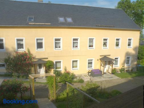 Am Lindenbaum - Sebnitz - Building