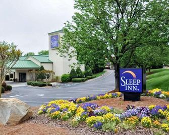 Sleep Inn Kernersville I-40 - Kernersville - Edificio