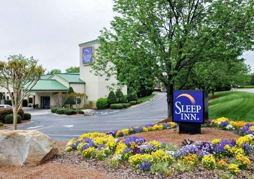 Sleep Inn Kernersville I-40 - Kernersville - Gebäude