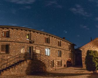 Refugio Telera - Biescas - Building