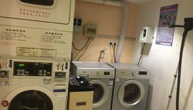 雲頂之星上海虹口店 - 上海 - 洗衣設備