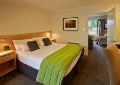 水畔酒店 - 瓦納卡 - 瓦納卡 - 臥室