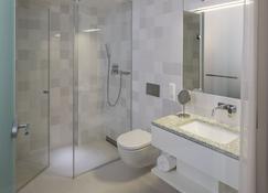 走廊酒店 - 巴塞爾 - 巴塞爾 - 浴室