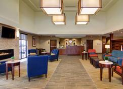 Comfort Suites Carlsbad - Carlsbad - Sala de estar