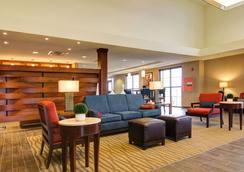 Comfort Suites Carlsbad - Carlsbad - Lounge