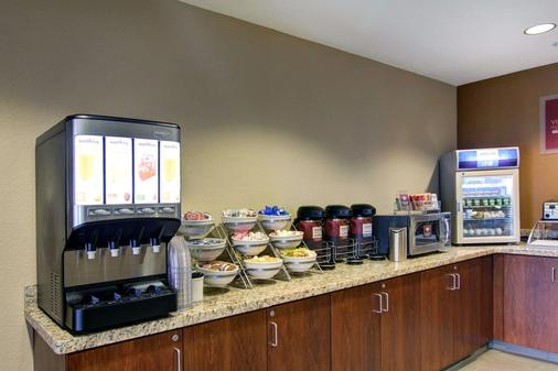 Comfort Suites Carlsbad - Carlsbad - Buffet