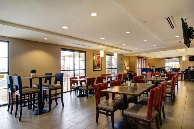 Comfort Suites Carlsbad - Carlsbad - Restaurant