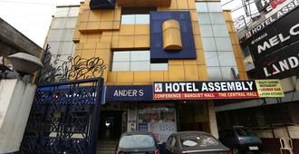 Hotel Assembly - Shillong