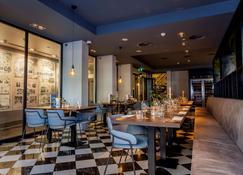 克里夫港酒店 - 阿姆斯特丹 - 阿姆斯特丹 - 餐廳