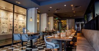 داي بورت فان كليف هوتل - امستردام - مطعم